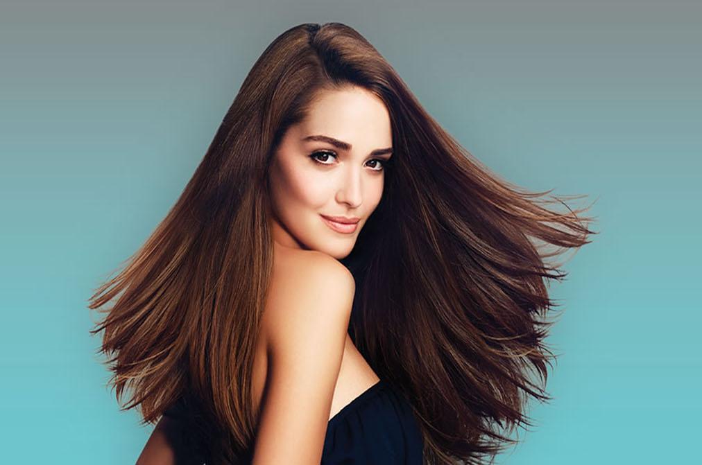 """Cùng tham khảo 4 """"chiến thuật"""" phục hồi mái tóc khô xơ sau Tết vừa đơn giản mà hiệu quả sau đây nhé!"""