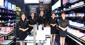 Hoa Anh Đào ra mắt Flagship Store tại cung đường mua sắm Hai Bà Trưng TP. Hồ Chí Minh