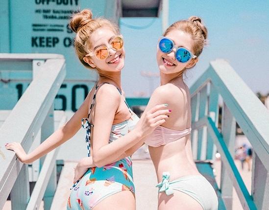 Viên uống trắng da - Hottrend của mùa bikini