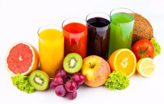 6 loại nước uống hàng ngày giúp trị nám hiệu quả