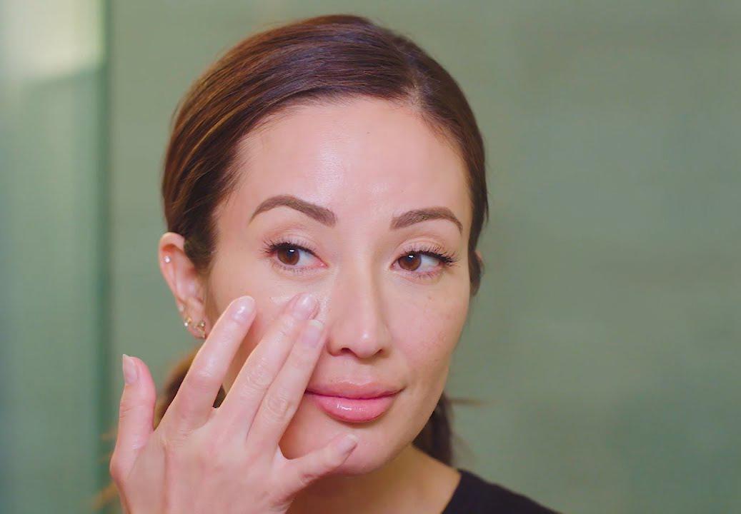 Điều trị nám da dứt điểm chỉ với 2 bước chăm sóc da đơn giản hàng ngày