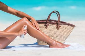 Kem chống nắng toàn thân tốt nhất hiện nay bạn không thể thiếu