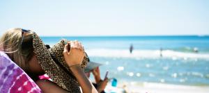 Top 3 kem chống nắng Vật lý có giá bình dân tốt nhất 2019
