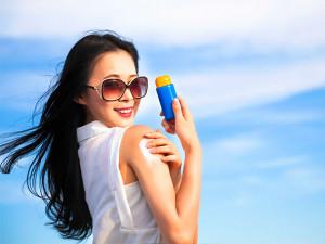 Kem chống nắng da toàn thân giúp bảo vệ da hoàn hảo