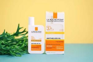 Từ A đến Z về Kem chống nắng La Roche-Posay cho da nhạy cảm