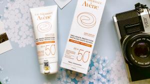 Da nhạy cảm là gì và chọn Kem chống nắng Avène cho da nhạy cảm