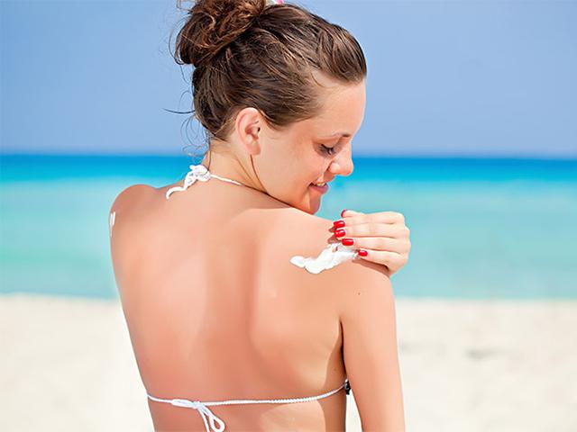 Kem chống nắng body hiệu quả và tốt cho da