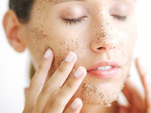 Cách tẩy tế bào chết cho da mặt từ nguyên liệu thiên nhiên