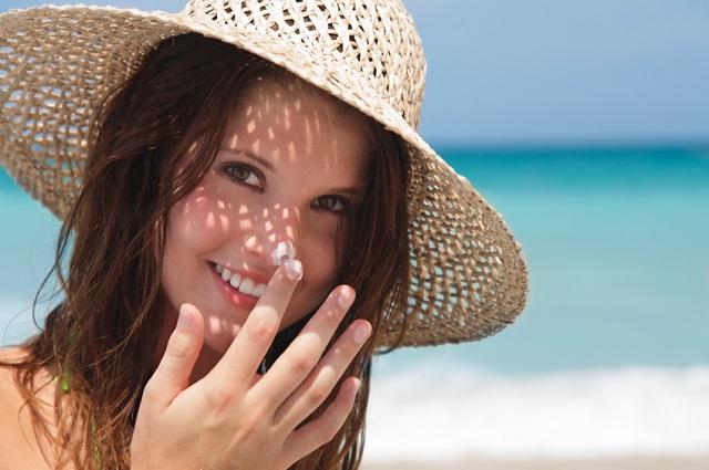 Top 5 kem chống nắng cho da lão hóa