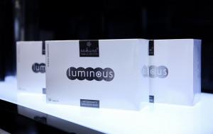 Viên uống trắng da, chống nắng cà chua trắng Sakura Luminous phiên bản nâng cấp 2020