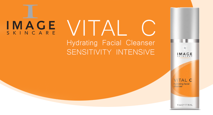 Vital C Hydrating Facial Cleanser 69