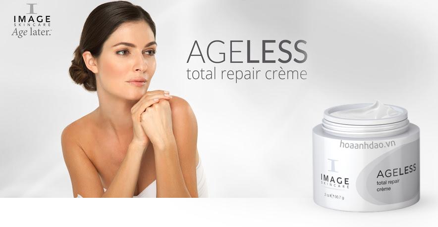 Kem Chống Lão Hóa Da Image Skincare Ageless Total Repair Creme Dành