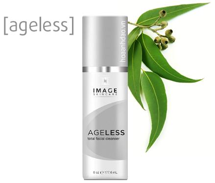 Sữa Rửa Mặt Chống Lão Hóa Image Skincare Ageless Total Facial Cleanser