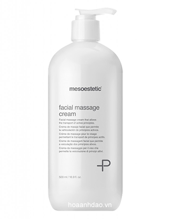 kem-massage-mesoestetic-facial-massage-cream