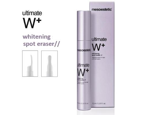kem-duong-trang-tri-nam-mesoestetic-ultimate-w-whitening-spot-eraser