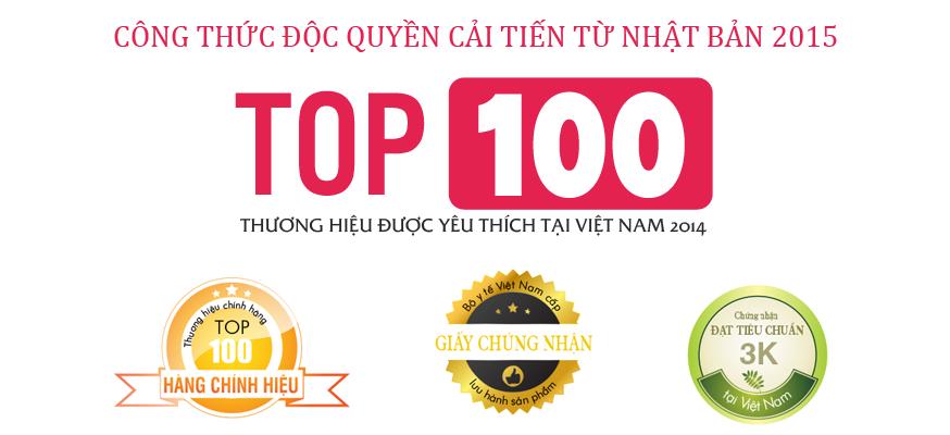 kem trang điểm dưỡng trắng da chống nắng Sakura CC Cream Flawless Control Base thương hiệu được yêu thích tại Việt Nam năm 2014