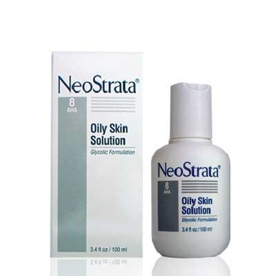 kem giúp giảm mụn Neostrata Oily Skin Solution