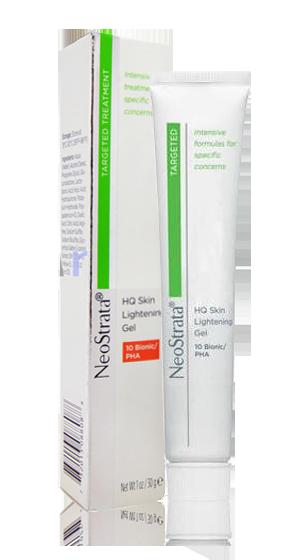 Kem trị nám dạng gel Neostrata