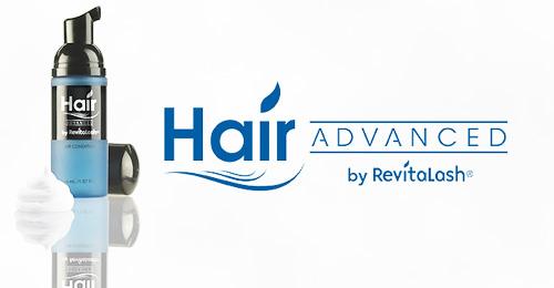 Viên uống Mọc Tóc, giúp giảm Hói Đầu Hair by RevitaLash