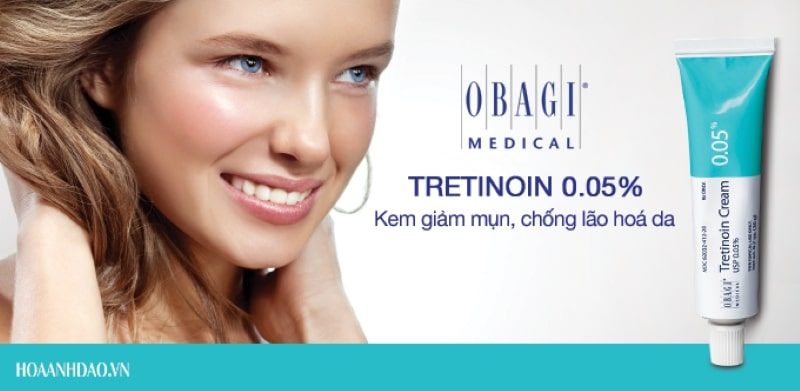 kem hỗ trợ hỗ trợ điều hỗ trợ điều trị mụn obagi tretinoin